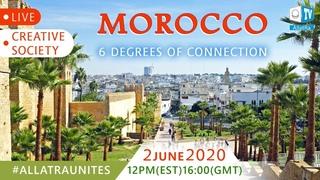 Ancient Morocco. Creative Society. Allatraunites