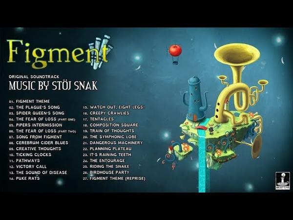 Figment Original Soundtrack Full Album