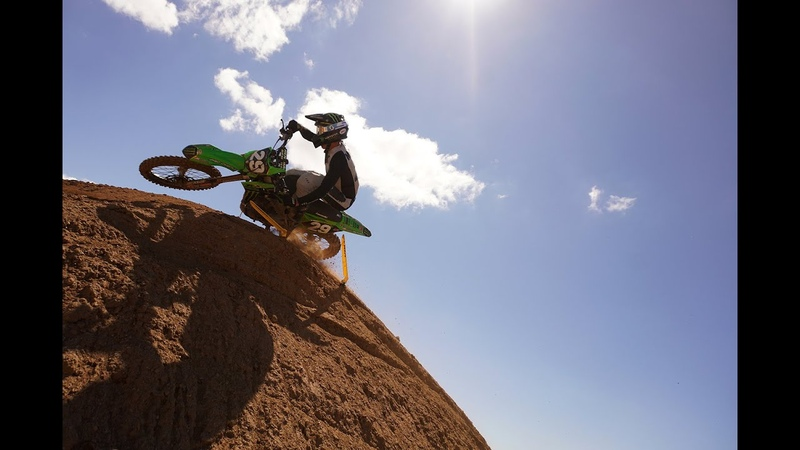 Mid Moto Whips ft Cameron McAdoo