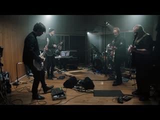 Круто! Группа Кино исполнила Троллейбус на Репетиции Цой жив! Full HD 1080