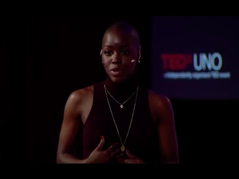 The 5 People You Need To Be Happy Stacey Flowers TEDxUNO