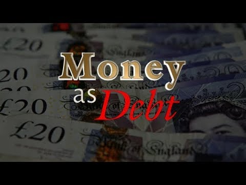 Деньги в долг | Money as Debt