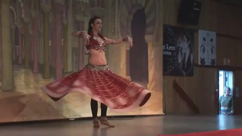 Colleena Shakti Tribal Fest 9 Sebastopol CA
