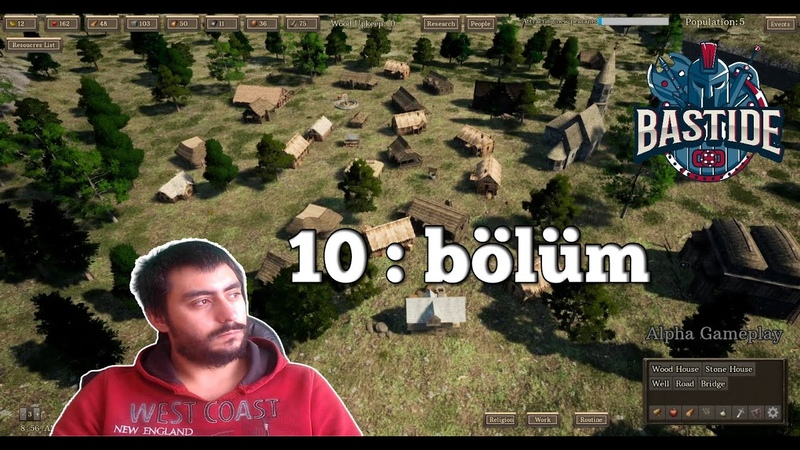 Demirci Ve Derici Gelmiş Save Gameler Sıfırlanmış 10 Bölüm Bastide Türkçe