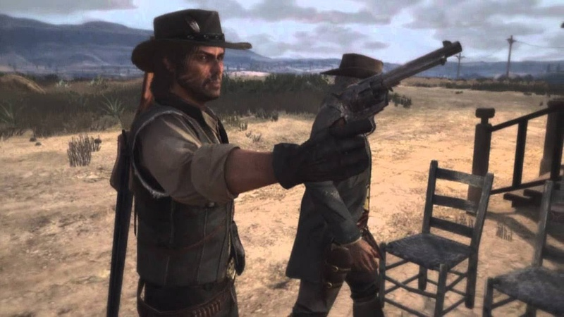 RPCS3 v0.0.15 RED DEAD REDEMPTION AMAZING PERFORMANCE!