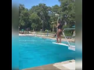 Вот это прыжок... Такого никто не ожидал!!!