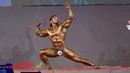 Sangram Chougules historical winning performance at mr world 2014