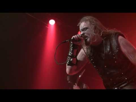 Setherial au Black Metal Is Rising 2 The Underworld