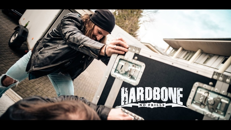 Hardbone Bang Goes The Money Official Video 2020
