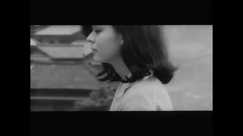 «Чужое лицо» [1966] фрагмент