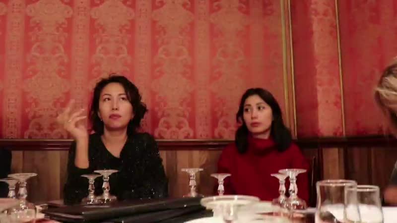 Индийский ресторан в Версале 2