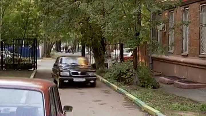 Осенний Детектив детектив 9 и 10 серии из 24 2008