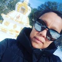 Олзоева Наталия