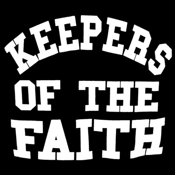 Articles of faith hardcore punk band sweatshirt