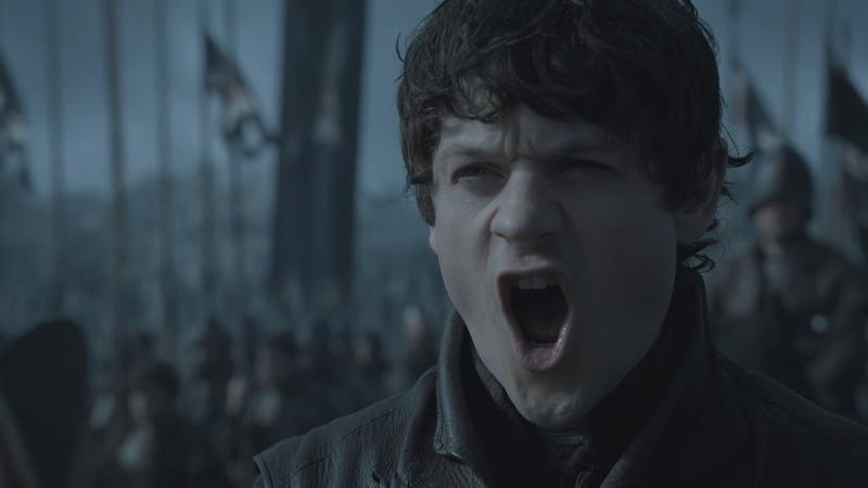 Битва Бастардов Full HD Game of Thrones Часть 1