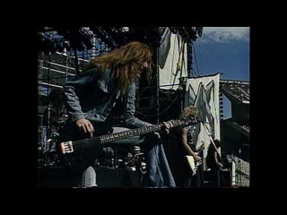 Metallica - Live At  MTV'S Day On The Green