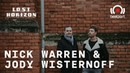 Nick Warren Jody Wisternoff DJ set - Lost Horizon Festival | @Beatport Live 2020