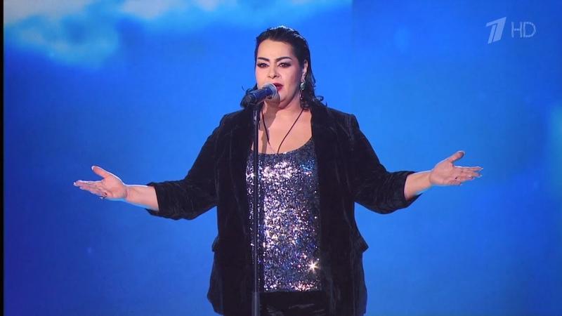 Мариам Мерабова МОНОЛОГ Реквием Голос Большой концерт 2020