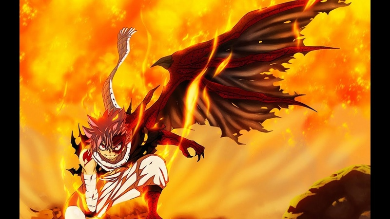 【AMV】- Fairy Tail 3 rd. 【AMV】 PAINT IT BLACK