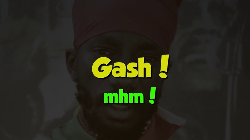 Sizzla Free Your Self Flossing Riddim 2020