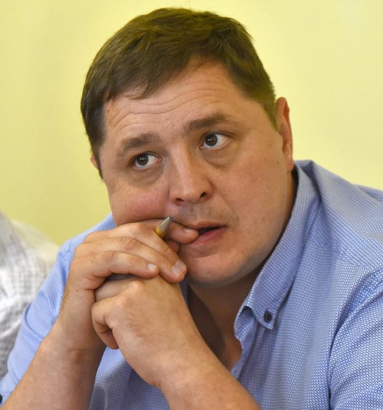 """Андрей Крайнов: """"Философия минского СКА не менялась никогда, и она сохраняется"""", изображение №3"""