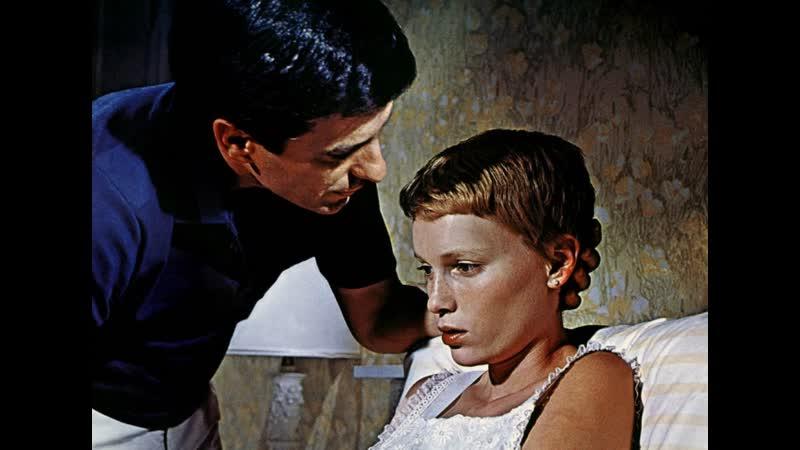 Ребенок Розмари 1968