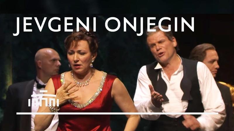 Jevgeni Onjegin full Dutch National Opera