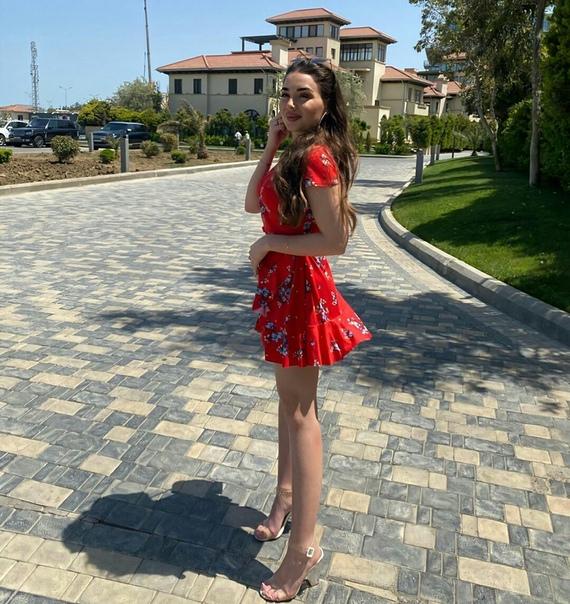 Слив Азербайджанок Вк