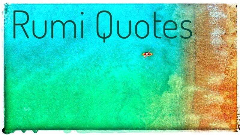 Rumi Quotes on Soulmates Breathtaking Rumi Quotes