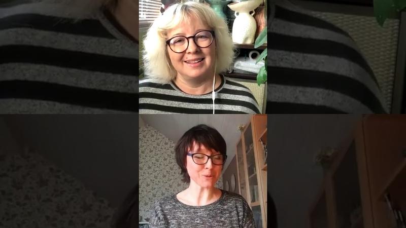 Беседа о керамике с Людмилой Крутиковой Москва