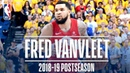 Best Plays From Fred VanVleet | 2019 NBA Postseason NBANews NBA NBAPlayoffs Raptors