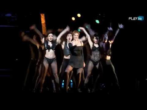 시카고 All That Jazz - 박칼린, 아이비 외 Musical Chicago - All That Jazz ft. Kolleen Park and Ivy