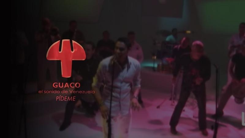 Guaco Pídeme