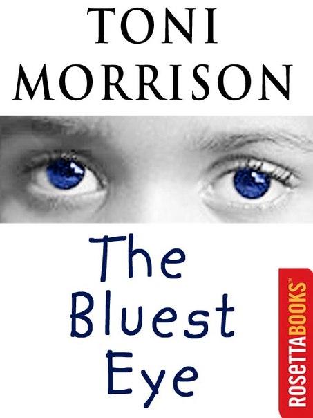 The Bluest Eye