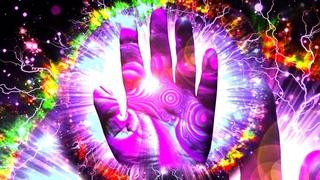 Излучайте Благодарность Света Света Благословения! Пробуждение позитивной энергии, Чудо-музыка 528 Гц