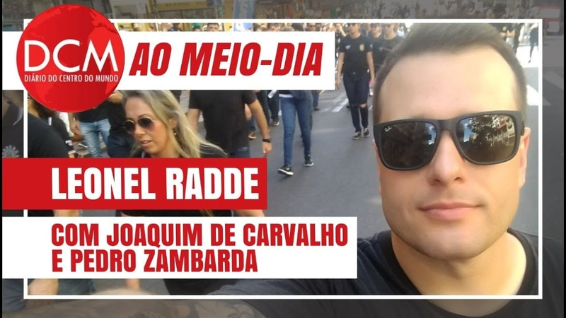 Bolsonaro vai a pé ao STF enquanto seus apoiadores ocupam Brasília e ameaçam ministros