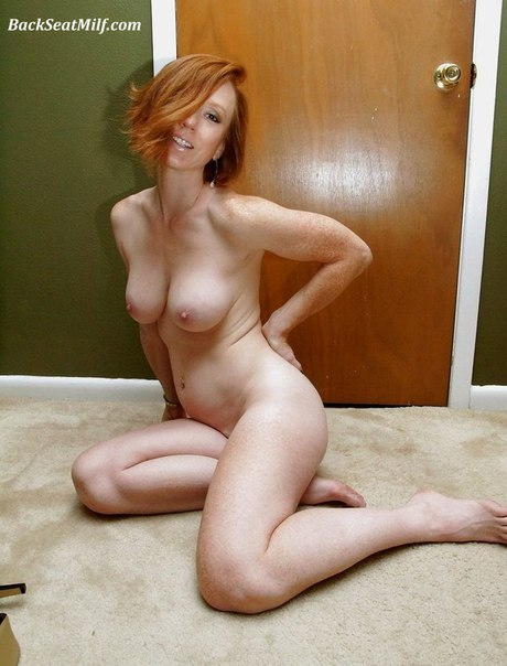 Hot redhead cougars nude