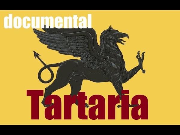Documental de Tartaria parte de la historia robada