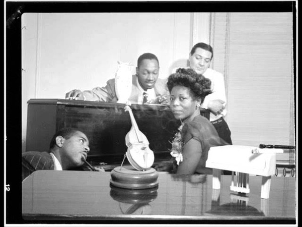 Mary Lou Williams Swingin' For Joy