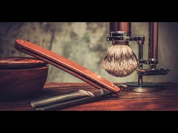 Мое бритье 137 Опасный октябрь продолжение BUTLER ТДС АНИСОВОЕ Frankshaving SPEICK