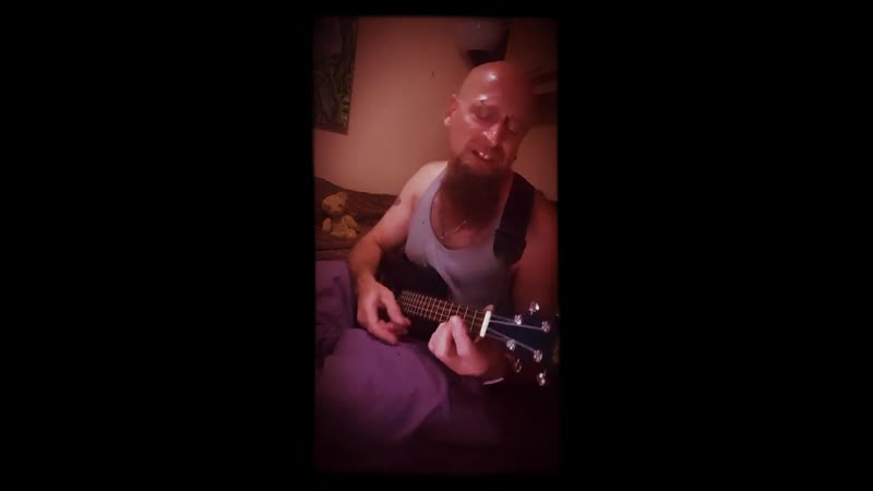 Orgone Accumulator (Ukulele cover) - Simon Deards 01062020