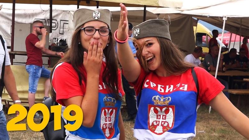 KOČIĆEV ZBOR MANJAČA 2019