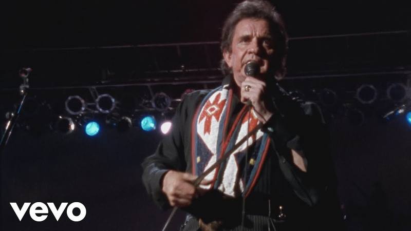 The Highwaymen A Boy Named Sue American Outlaws Live at Nassau Coliseum 1990