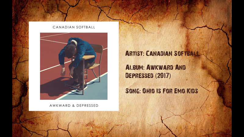 Candian Softball Ohio Is For Emo Kids Emo Medley cover