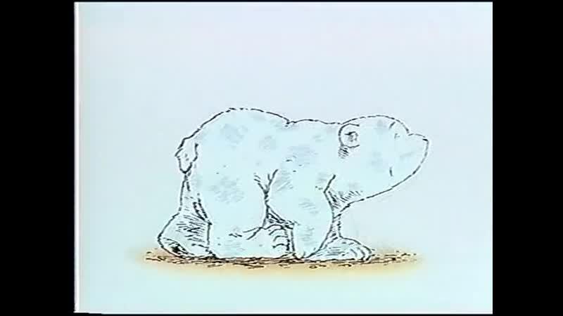Little Polar Bear ShiroKuma-kun, Fune ni Noru