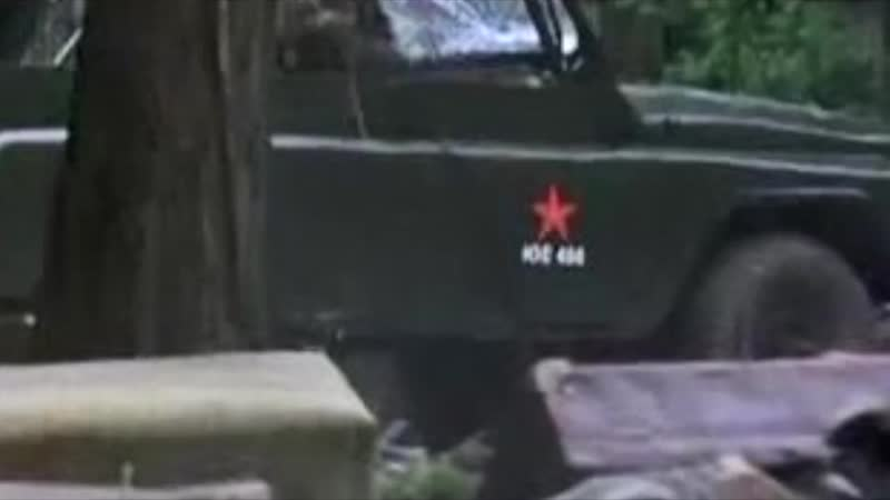 Клюквообзор 13 Морская пехота Невероятные приключения американцев в Чечне