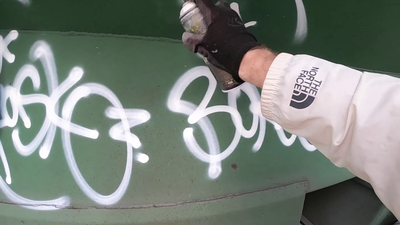 TAG Patrol 4 Freight Raw Tags Stay at home