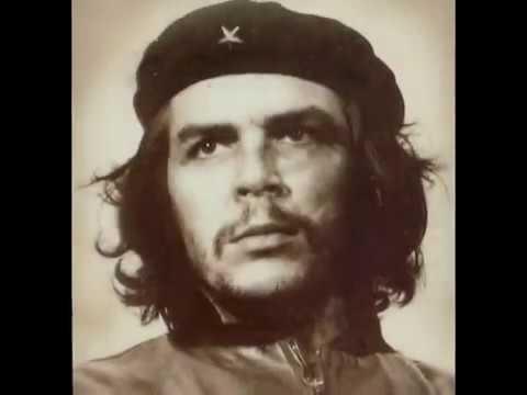 Эль пуэ́бло уни́до хама́с сэра́ венси́до - Песня чилийского поэта и композитора Серхио Ортеги