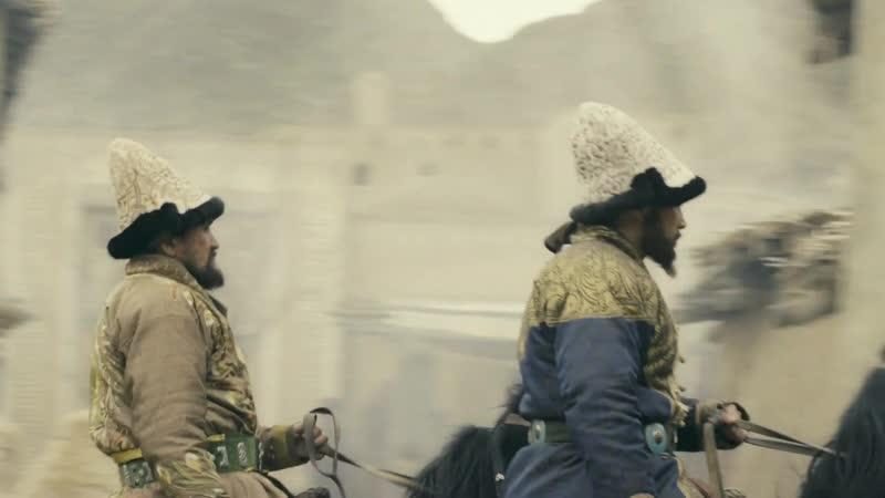 Қазақ Хандығы 1 Маусым 3 Бөлім The Kazakh Khanate Season 1 Episode 3