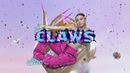 Charli XCX - claws [Official Video]